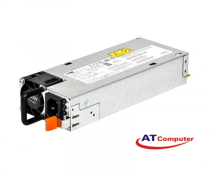 IBM 750W High Efficiency Platinum AC Power Supply, For X3500 M5, Part: 00AL534, 00AL535