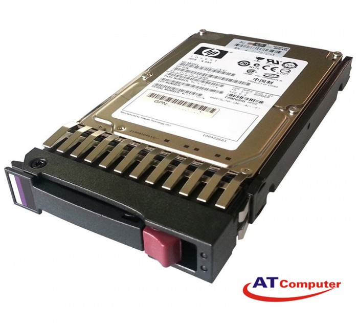HPE 10TB 12G SAS 7.2K LFF 512e 3.5in. Part: 857644-B21