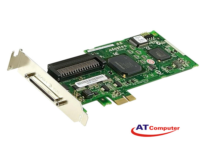 Card SCSI Adaptec 29320LP, Ultra320, 320MBps