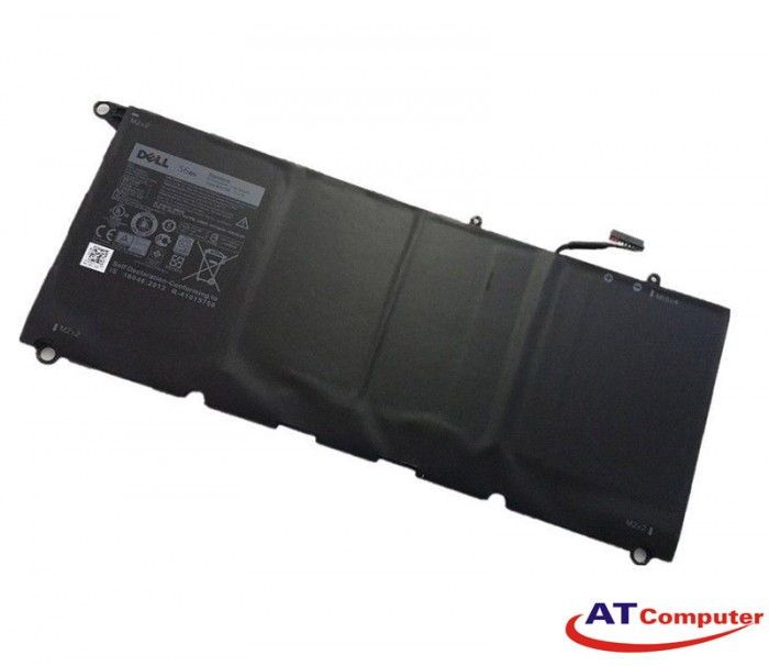 PIN Dell XPS 13 9343, 9350 , 6Cell, Oem, Part: 90V7W, 090V7W, JHXPY, 5K9CP, JD25G.