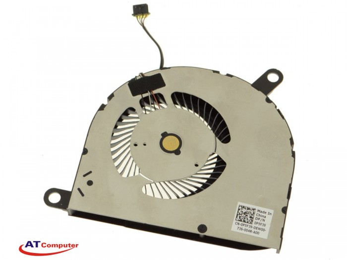 FAN CPU Dell Latitude 5480, E5480. Part: EG50050S1-CB00-S9A, DC28000IXS0, 0P5F39