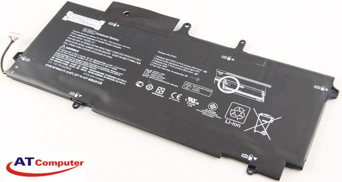 PIN HP Elitebook 1040 G1, 1040 G2. 4Cell, Oem. Part: BL06XL, HSTNN-DB5D, HSTNN-W02C, 722236-2C1, 722236-171
