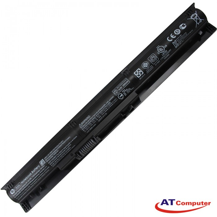 PIN HP ProBook 450 G3, 455 G3, 470 G3. 4Cell, Original, Part: RI04, RI06XL, HSTNN-DB7B, HSTNN-PB6Q, HSTNN-Q94C
