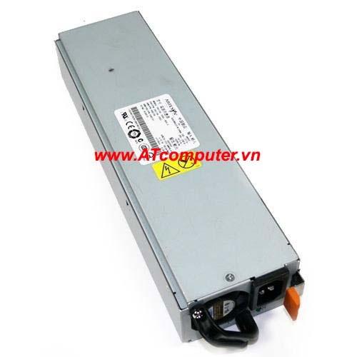IBM 500W Power Supply Hot plug, For X3550M4, X3630M4, X3650M4, X3300M4, Part: 94Y8104