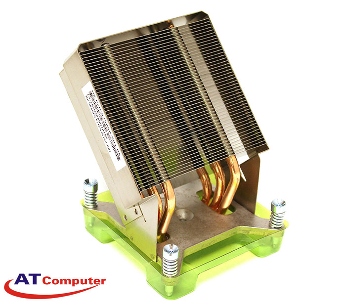 Heatsink HP Workstation Z820. Part: 635868-001, 636164-001