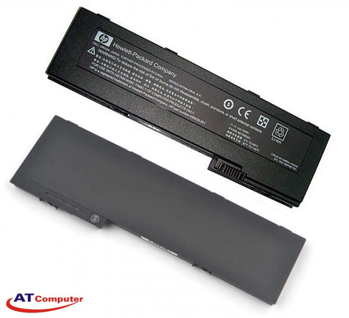 PIN HP EliteBook 2710P, 2730P, 2740P, 2740P, 2740P, 2760P, 2760P, 6Cell, Original. Part: OT06, HSTNN-CB45, NBP6B17B1
