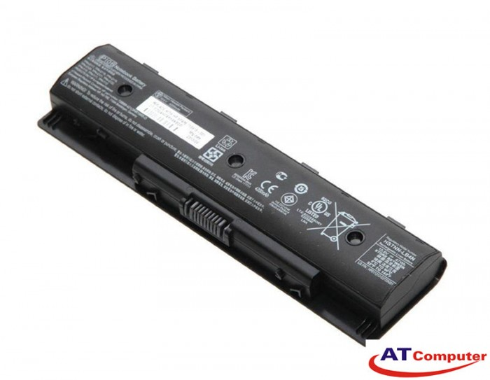 PIN HP Envy 15-K, 15-K000, 15-K100, 15T-K000, 15T-K100. 6Cell, Oem, Part: PI06XL, HSTNN-LB40, 710417-001