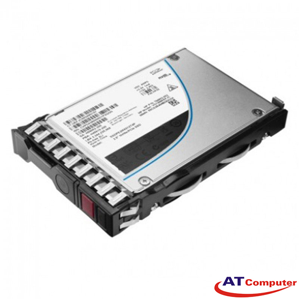 HP 480GB SSD SATA 6G LFF 3.5in. Part: 804596-B21