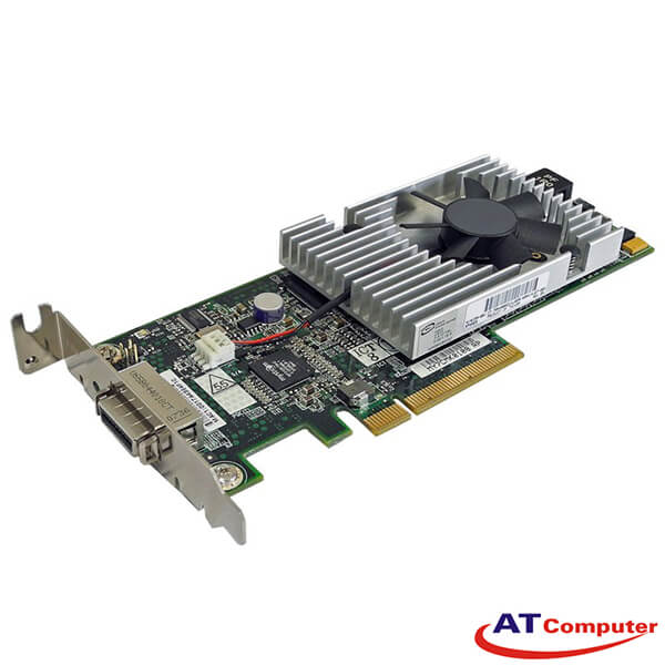 HP NC510F PCI-E 10 Gigabit Server Adapter. Part: 414126-B21