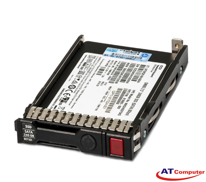 HP 240GB SSD SATA 6G SFF VE 2.5. Part: 764925-B21