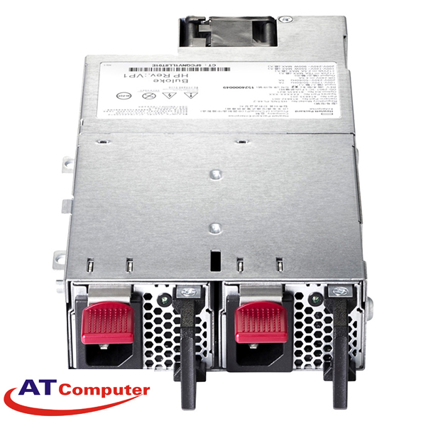 HPE 900W AC 240VDC Redundant Power Supply Kit, For HP DL20 G9, Part: 820792-B21