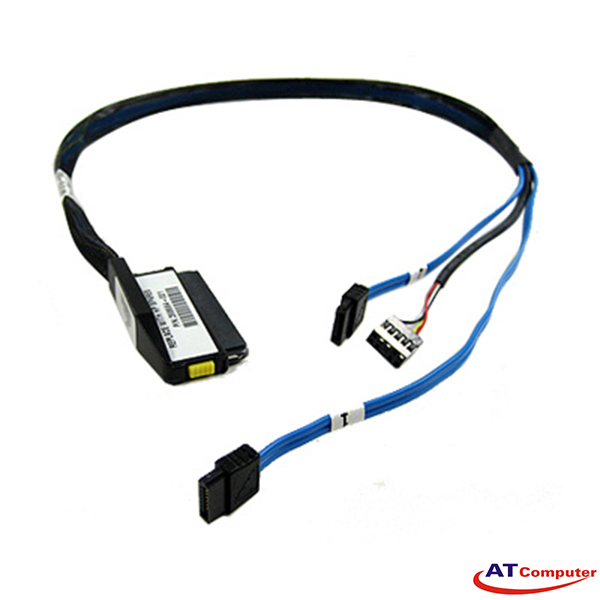 HP SATA/SAS 1U Cable Kit. Part: 398307-B21