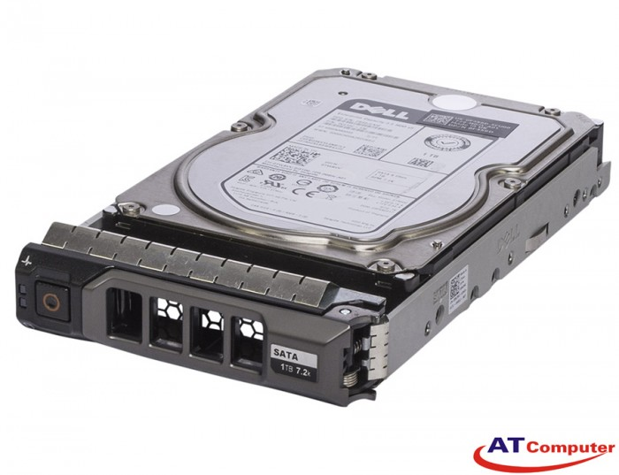 DELL 1TB SATA 7.2K RPM 6Gbps 512n 2.5. Part: WY2P6, 400-ATJG
