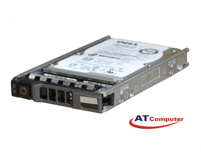 DELL 4TB SAS 7.2K RPM 6Gbps 512n 3.5. Part: DTK38, 400-26599