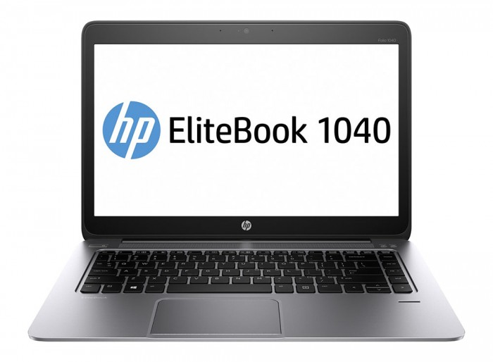HP EliteBook Folio 1040 G2. i5-5300U, 8GB, SSD 256GB, 14.0