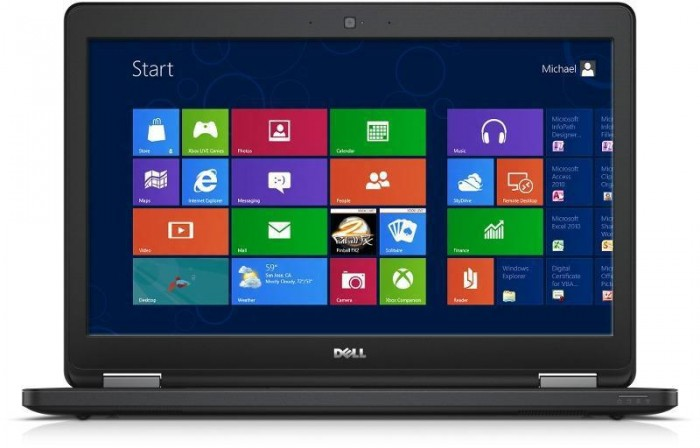 Dell Latitude E5450, i7-5600U, 8Gb, 500Gb, 14.0