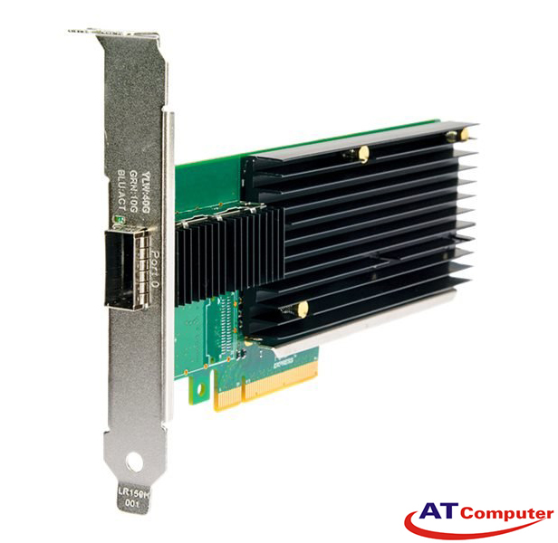 IBM Mellanox ConnectX-4 Lx 1x40GbE QSFP+ Adapter. Part: 00MM950