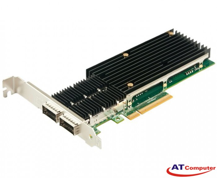 IBM Mellanox ConnectX-3 2x40GbE / FDR IB VPI Adapter. Part: 00D9550
