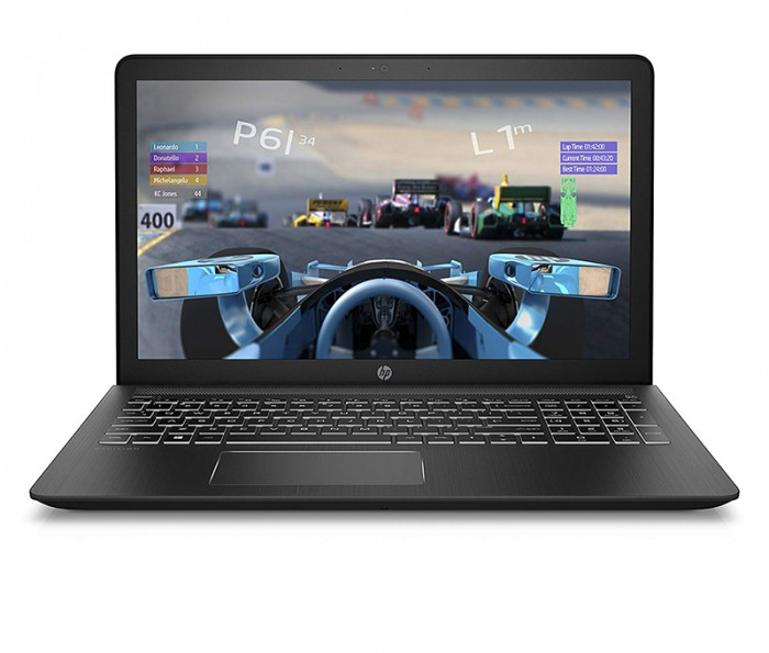 HP Pavilion Power 15-CB, i5-7300HQ, 8GB, SSD128GB+1TB, 15.6 FHD, VGA GTX1050 4GB