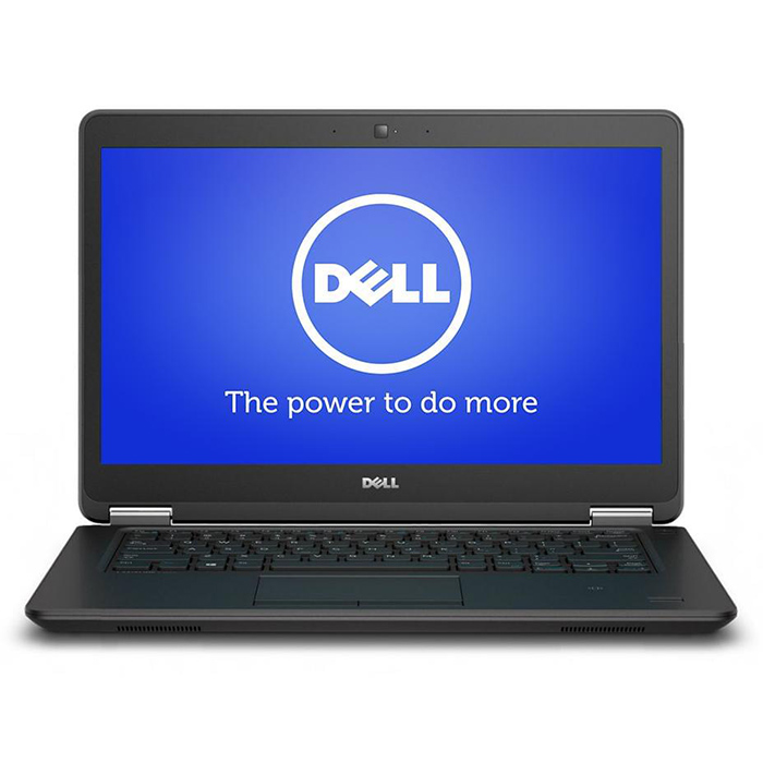 Dell Latitude E7250, i5-5300U, 4GB, SSD 128GB, 12.5