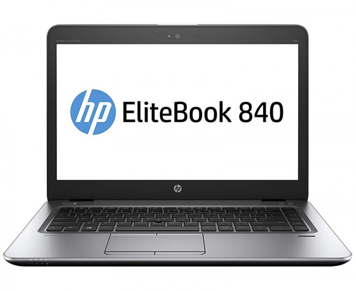 HP EliteBook 840 G3, i5-6300U, 4GB, SSD 256GB, 14.0