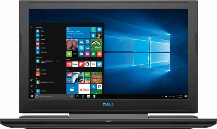 Dell Inspiron 7588 i7-8750H, 8GB, 1TB, 15.6 Full HD, VGA NVIDIA GTX 1050Ti 4GB