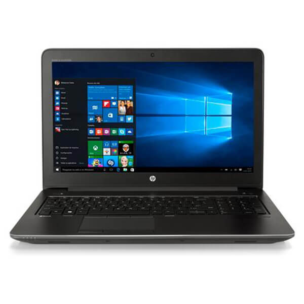 HP Zbook 15 G2, i7-4810MQ, 8GB, SSD \256GB, 15.6 FHD, VGA Quadro K1100M 2GB