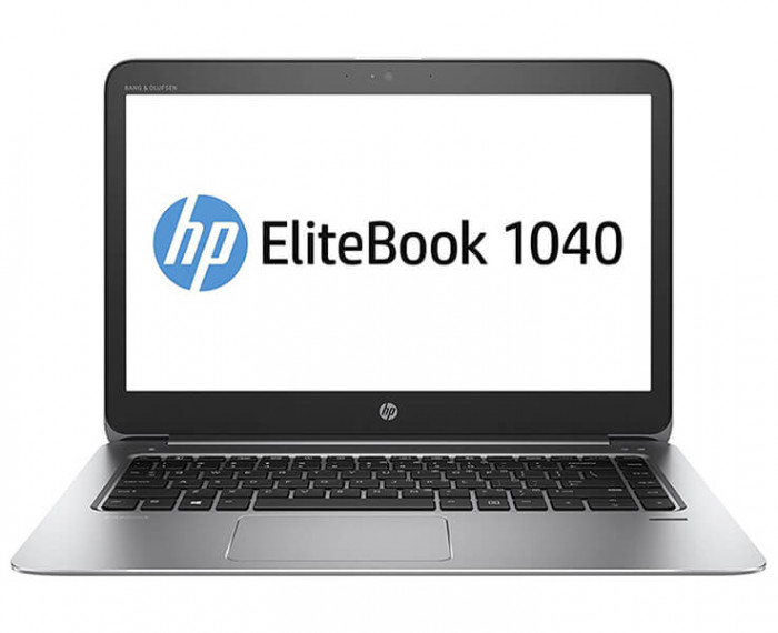 HP EliteBook Folio 1040 G3. i5-6300U, 4GB, SSD 128GB, 14.0