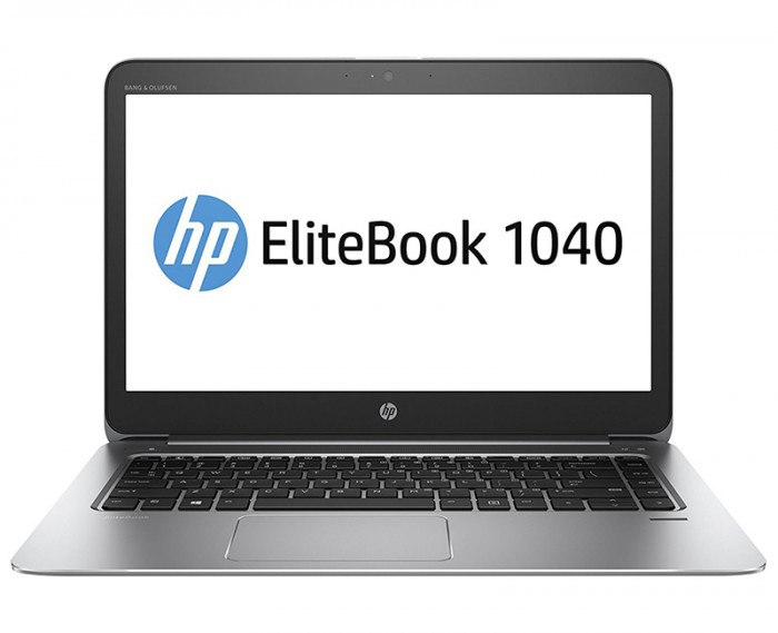 HP EliteBook Folio 1040 G3. i7-6600U, 8GB, SSD 256GB, 14.0