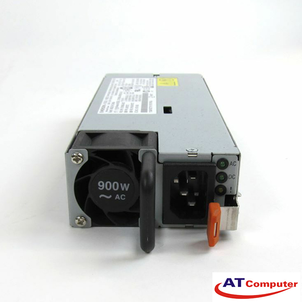 IBM 900W Power Supply Hot plug, For X3550M4, X3630M4, X3650M4, X3300M4, Part: 94Y8072