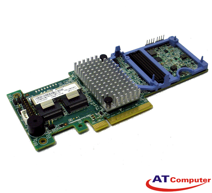 IBM Serve RAID M5110 SAS-SATA Controller, Part: 90Y4449
