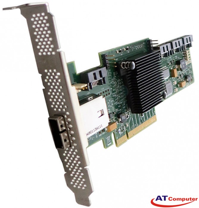 IBM 6Gbit SAS HBA Adapter, Part: 68Y7354