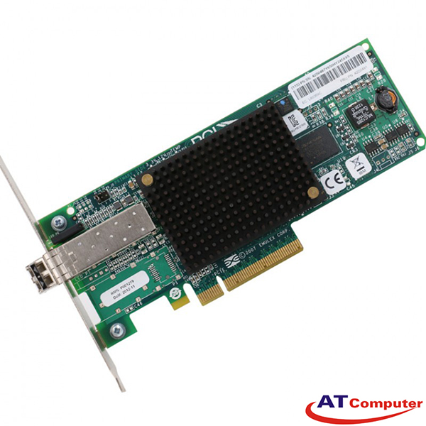 IBM Emulex 8Gb FC Single-port HBA for IBM System x, Part: 42D0491