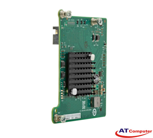 HP Ethernet 10Gb Dual Port 560M Adapter. Part: 665246-B21