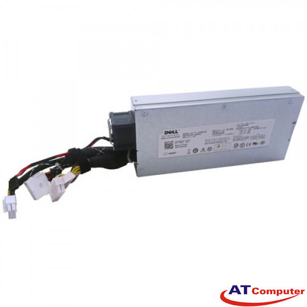 DELL 480W Power Supply, For DELL PowerEdge R410, R415, R510, Part: H410J, 0H410J