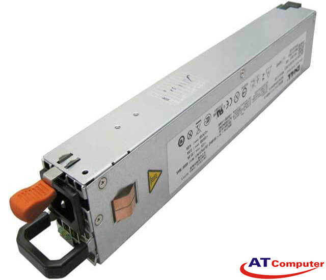 DELL 400W Power Supply, For DELL PowerEdge R300, Part: CX357