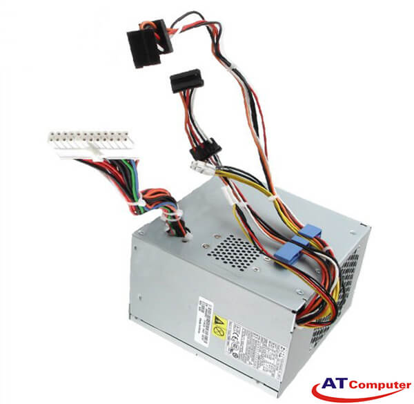 DELL 305W Non-Redundant Power Supply, For DELL PowerEdge T100, Part: C248C