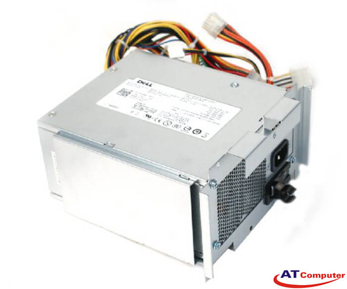 DELL 650W Power Supply No , For DELL PowerEdge T605, Part: CN782, 0CN782