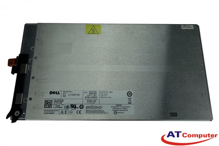 DELL 1100W Power Supply, For DELL PowerEdge R905, Part: JN640, 0JN640