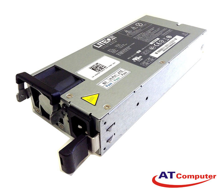 DELL 750W Power Supply, For DELL PowerEdge C2100, Part: F3R29, 0F3R29