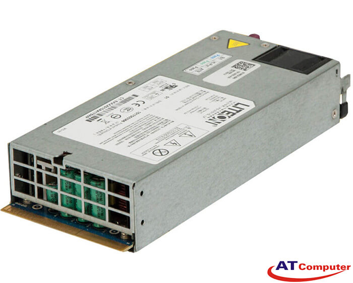 DELL 750W Power Supply Hot Swap, For DELL PowerEdge C6100, C6105, Part: N8X3K, 0N8X3K