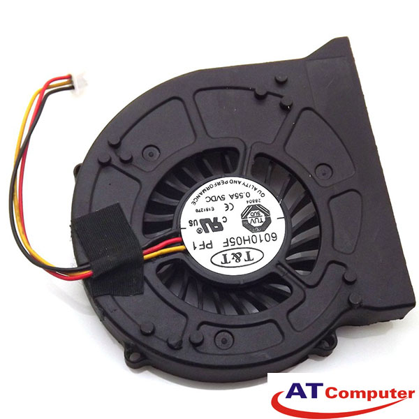 FAN CPU MSI MS1452, EX460, EX460x, PR400, EX600. Part: 6010H05F