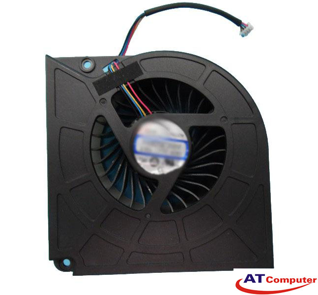FAN CPU MSI 17AX, GT73, GT75VR, N370, N390, N369, N371. Part: PABD19735BM