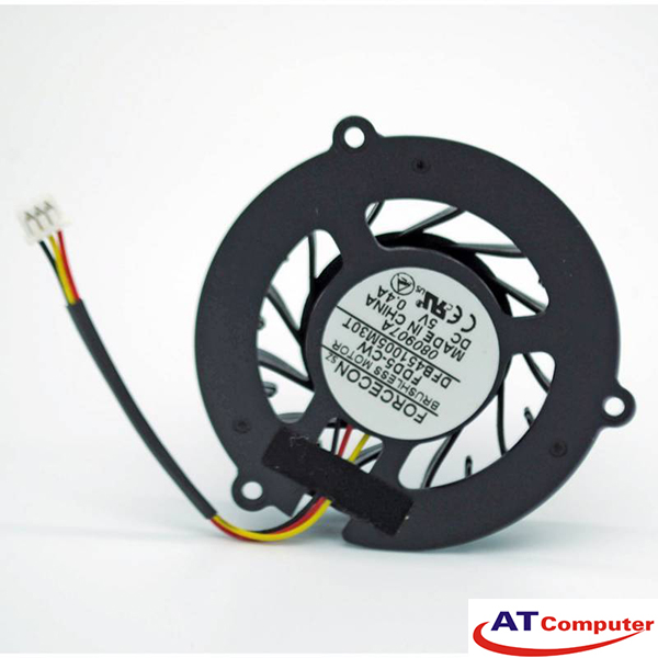 FAN CPU MSI Averatec 2100. Part: FDD5-CW, DFB451005M30T