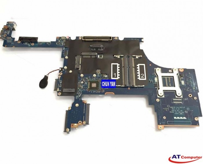Main HP ZBook 17, 17 G2. Part: 784212-001