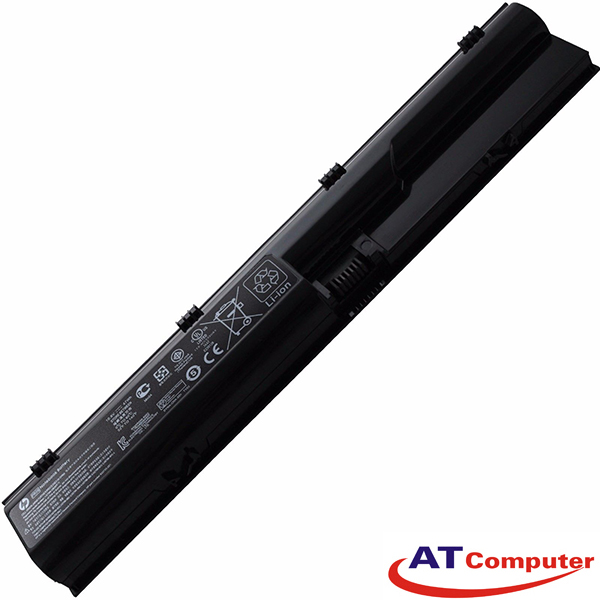 PIN HP Probook 4400, 4440S, 4441S, 4445S, 4446S. 6Cell, Oem, Part: PR06, PR09, HSTNN-1B2R