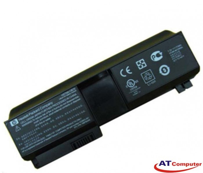 PIN HP TouchSmart TX2, TX2-1100, TX2-1200, TX2-1300, TX2Z. 4Cell, Original, Part: KC991AA, NBP6A65, NBP6A65B1, NBP4A51B1