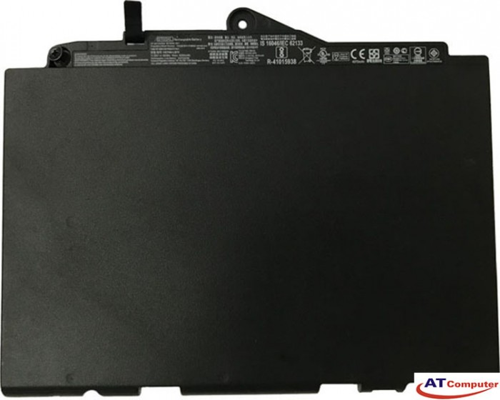 PIN HP EliteBook 725 G4, 820 G4, 828 G4, 3Cell, Oem. Part: ST03XL, 854109-850