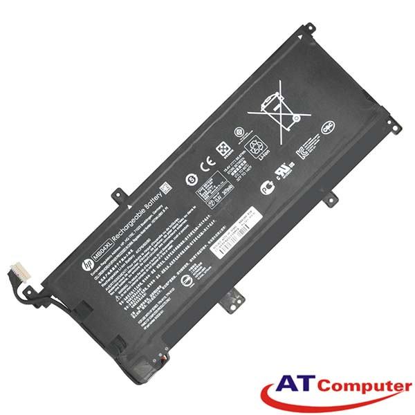 PIN HP Envy X360 15-AR, X360 15-AR000, 4Cell, Original, Part: MB04XL, TPN-W119, W2K42UA