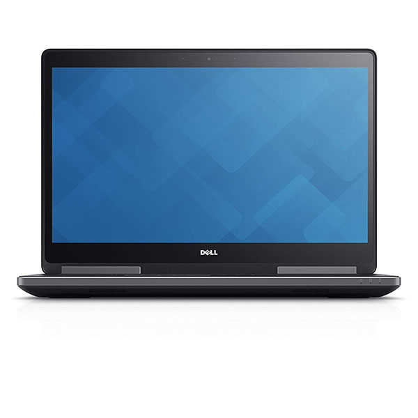 Dell Precision 7710, i7-6820HQ, 16GB, SSD 512GB, 17.3 FHD, VGA Quadro M3000M 4GB